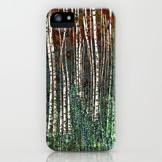 :: Wild in the Woods :: Slim Case iPhone (5, 5s)