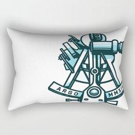 Argonaut Sextant Rectangular Pillow