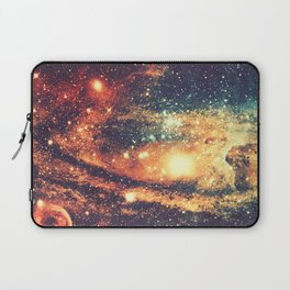 Deep space, mashups #8 Laptop Sleeve