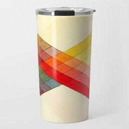 Prismatic Travel Mug