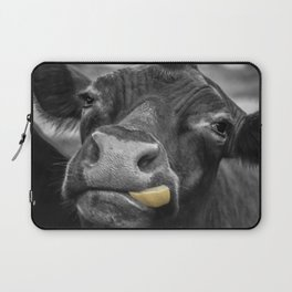 Don't Judge Me! Laptop Sleeve