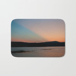 Ray of Light Bath Mat