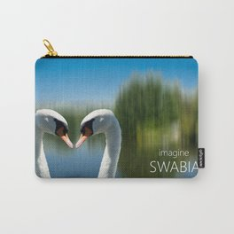 Imagine Swabia Carry-All Pouch