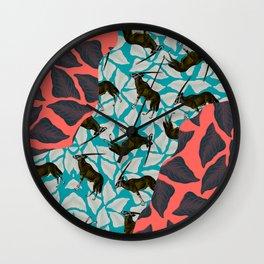RAGAR+ORIX Wall Clock