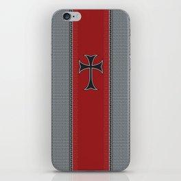 Medieval iPhone Skin