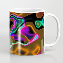 Vibrant Fantasy 8 Coffee Mug