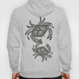 Dancing Crabs Hoody