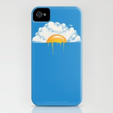 Breakfast iPhone (4, 4s) Slim Case
