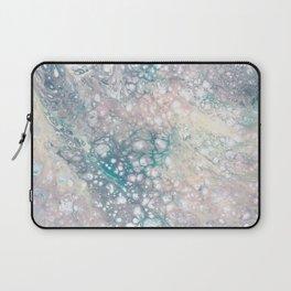 Stringed Cosmic Laptop Sleeve