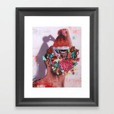 PLAY 2 / Release Framed Art Print