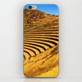 Pisac iPhone Skin