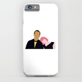 Lost in Translation movie iPhone Case