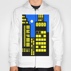 City Windows Hoody