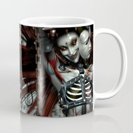 In The Name Of Tragedy Coffee Mug