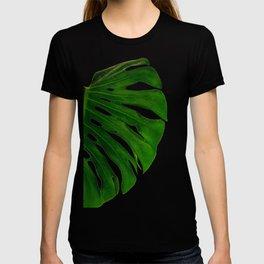 Banana Leaf (Color) T-shirt