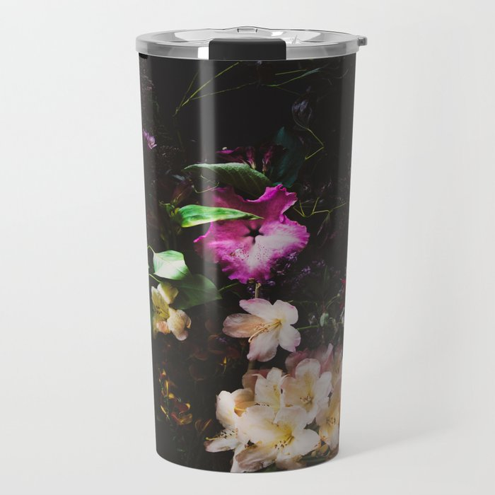 Foraged Florals Travel Mug