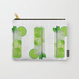 Mojito Carry-All Pouch