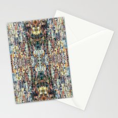 UNTITLED ⁜ ALIGNED #0467 Stationery Cards