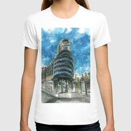 Schweppes  T-shirt