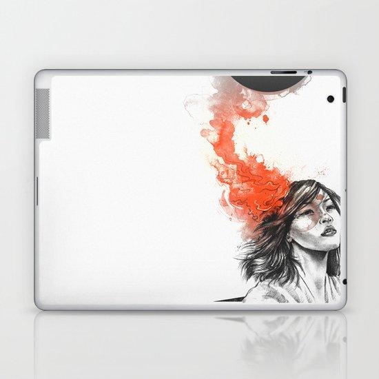 Those Sacrifices Laptop & iPad Skin