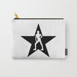 Ziggy Star Carry-All Pouch