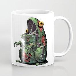 ZomBfrog Coffee Mug
