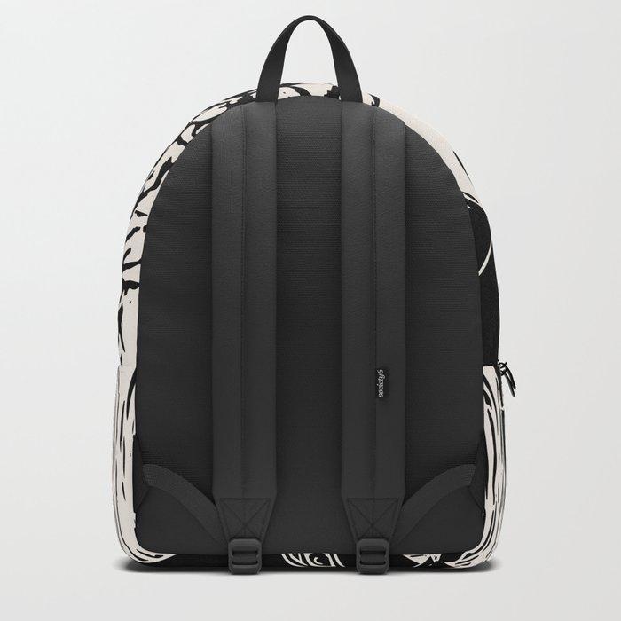 bicho Backpack