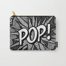 Pop! Lichtenstein Carry-All Pouch