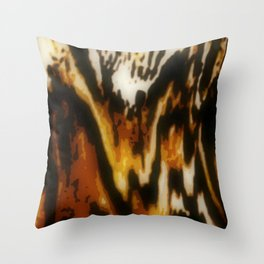 Tiger In Your Tank Or On Your New Iphone Case Or New Bag-lol Throw Pillow