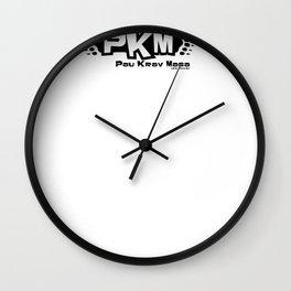 PKM v1.2 Wall Clock