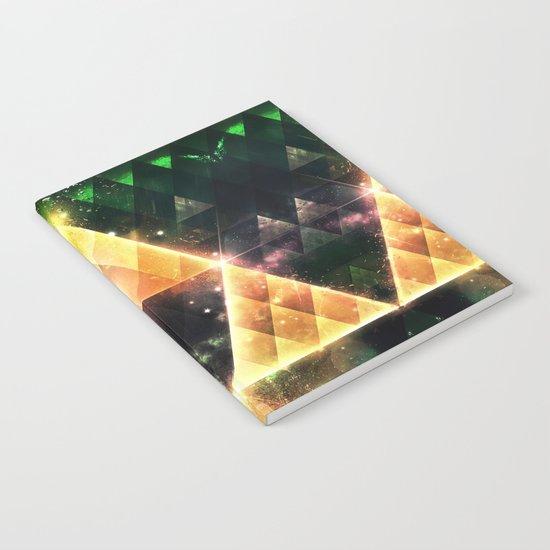 Triforce Notebook