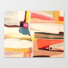 unma Canvas Print