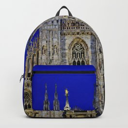 The Lion and Duomo Backpack