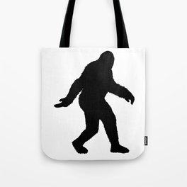 PNW Sasquatch Tote Bag