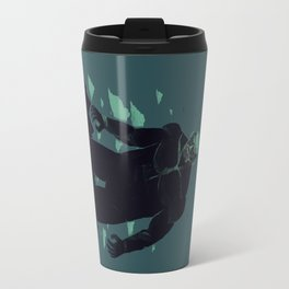 shadow of the titan Travel Mug