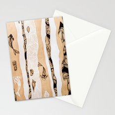 Islands In The Stream Stationery Cards