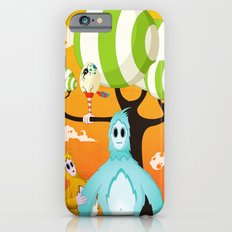 Loky's Fear iPhone 6s Slim Case