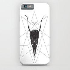 sleeping demon Slim Case iPhone 6s