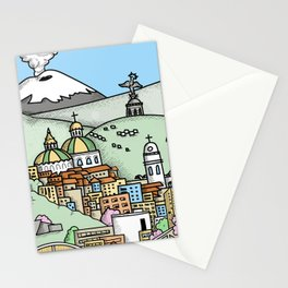 Quito Stationery Cards