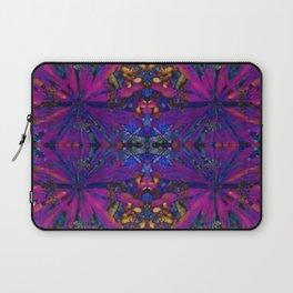 Hopi dream geometry II Laptop Sleeve