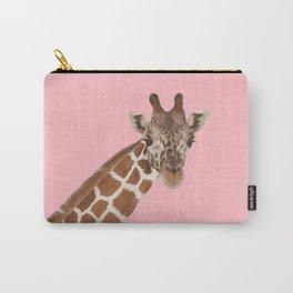 Giraffe 3 Carry-All Pouch