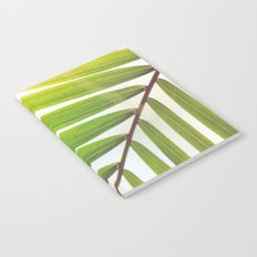 Jungle Abstract Notebook