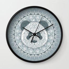 Pornda Manda Wall Clock