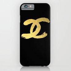 CC Slim Case iPhone 6s