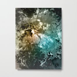 ζ Cancer Metal Print