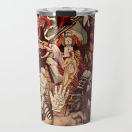 The Sacred Travel Mug