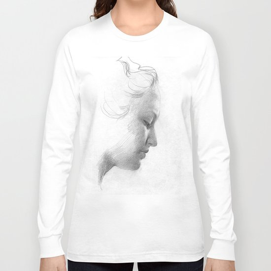 girl Long Sleeve T-shirt