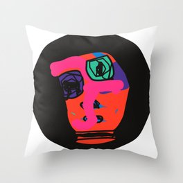 i still belive. Throw Pillow