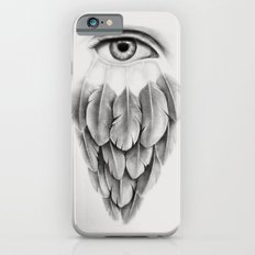 Life Under His Eye iPhone 6s Slim Case