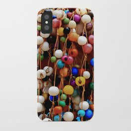 Baiano iPhone Case
